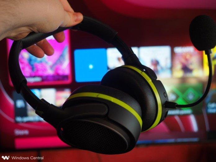 Audeze Penrose Xbox Headset