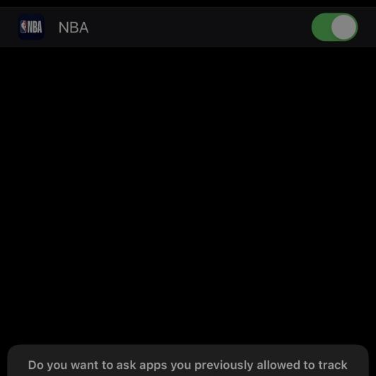 How to Stop Apps from Asking to Track Your iPhone Activity Across Other Apps & Websites