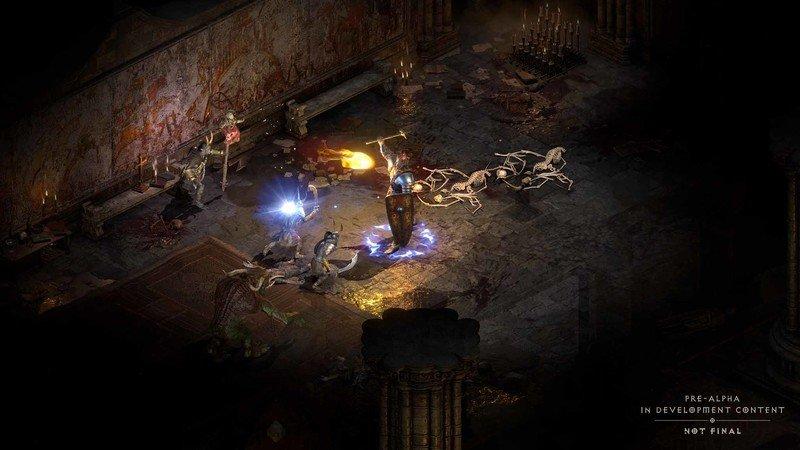 Diablo 2 Resurrected Hammerdin