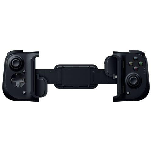 Razer Kishi Gaming Controller for iOS. Image via Best Buy.