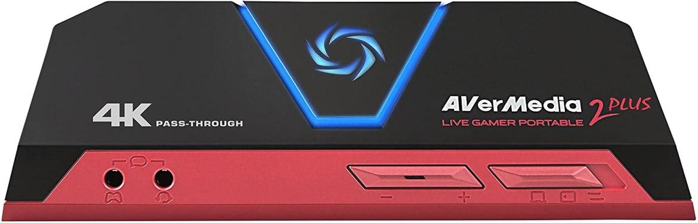 Aver Media Live Gamer Portable