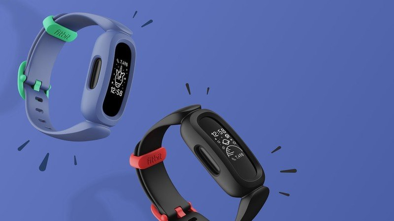 Fitbit Ace 3 Lifestyle