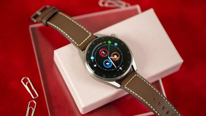 NextPit Huawei Watch 3 Pro 1
