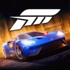 Forza Street App Icon