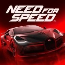 Need For Speed No Limits App Icon
