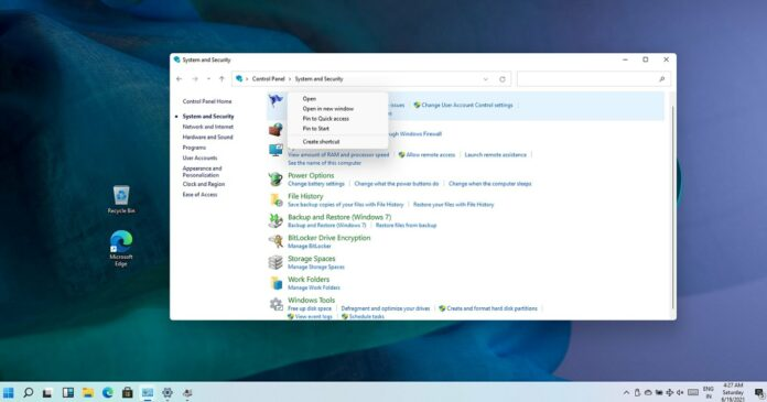 Windows 11 legacy update