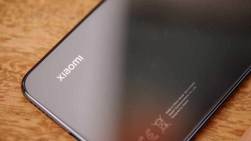 Xiaomi Mi 11 Lite logo