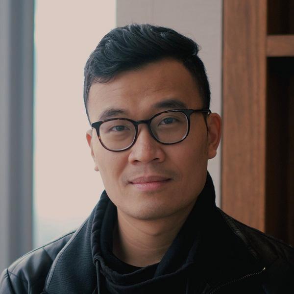 Tony Tran is CEO of Lumanu.