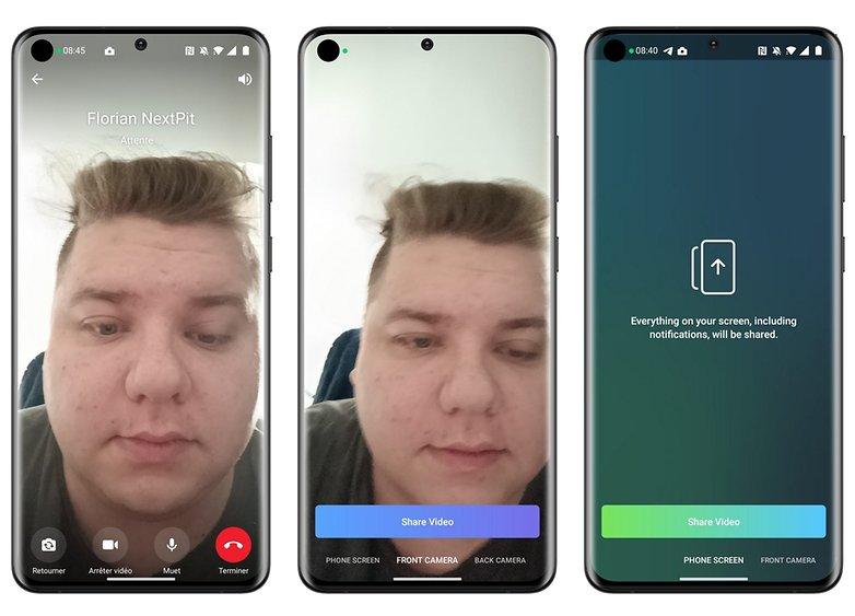 telegram beta 7 9 0 new feature screen sharing
