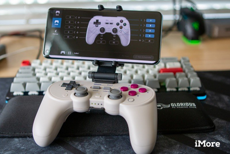 8bitdo Pro 2 Review Ultimate Software Op9 Pro