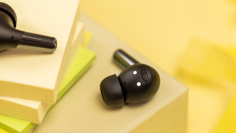NextPit OnePlus Buds Pro speaker
