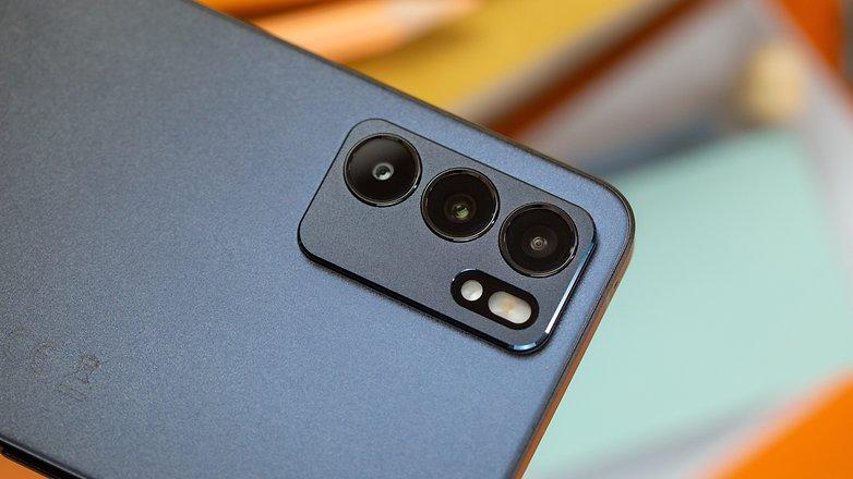 NextPit Oppo Reno 6 camera