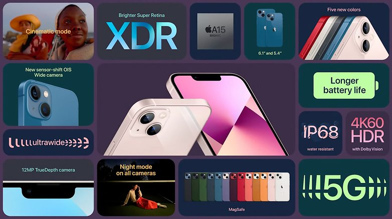 iPhone Keynote 39