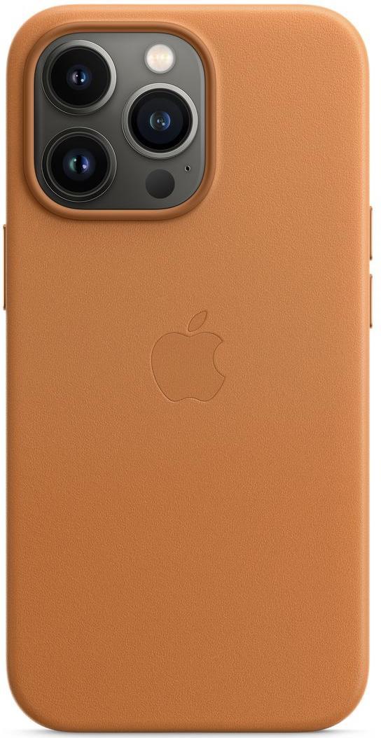 Apple Leather Case Iphone 13 Pro