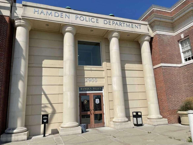 The Hamden Police Department. Aug. 12, 2021.