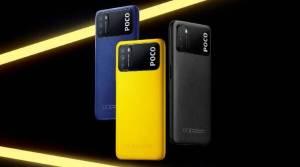 Poco phones