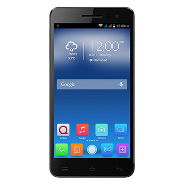 Qmobile Noir X900 High Specifications and Price in ...