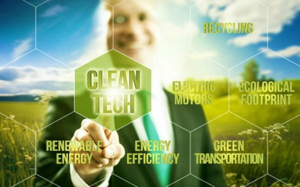 UNIDO Invites Applications for 'Global Cleantech ...