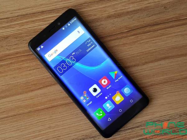 QMobile Infinity E Review - PhoneWorld