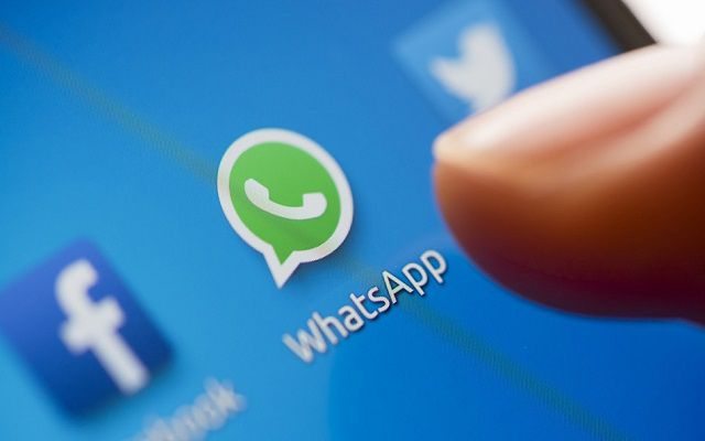 Latest WhatsApp Update for iOS – Private Reply, 3D Touch and More | Check Details