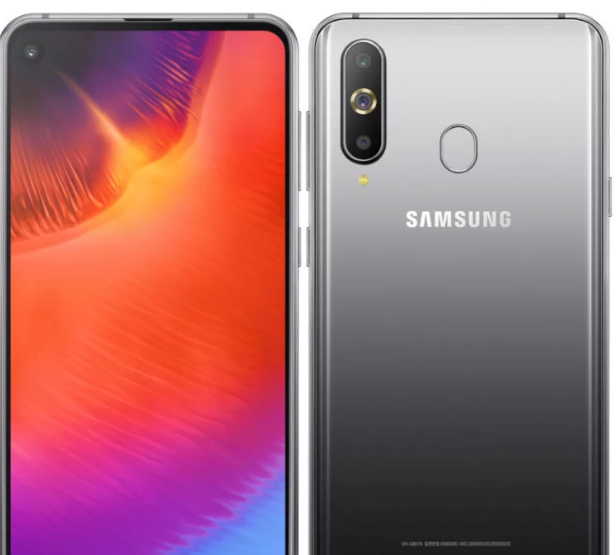 Samsung Announces Galaxy A9 Pro 2019 With Infinity-O-Display
