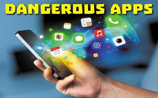 3 Dangerous Apps that Parents Should Know About