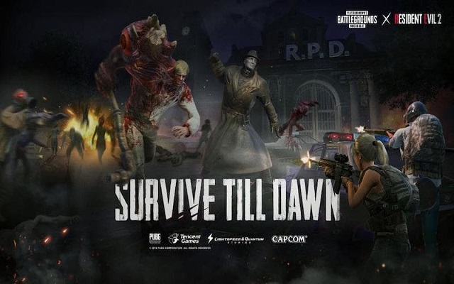 PUBG Mobile Update 0.11.0 With Zombies Mode is Live Now