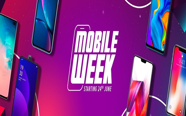 Mi Flagship Devices on Daraz Mobile Week: