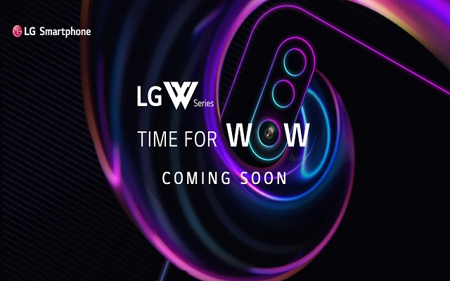 Upcoming LG W Series Is Tipped To Be Sold At Pocket- Worthy Price Tag