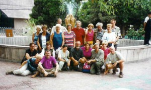 chinagroep