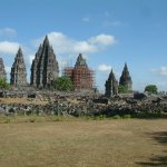 27 juli  2008 Yogyakarta – Tawangmangu