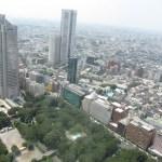 17 augustus 2010 Tokio