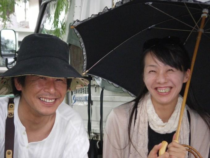 10 augustus 2010 Kurashiki
