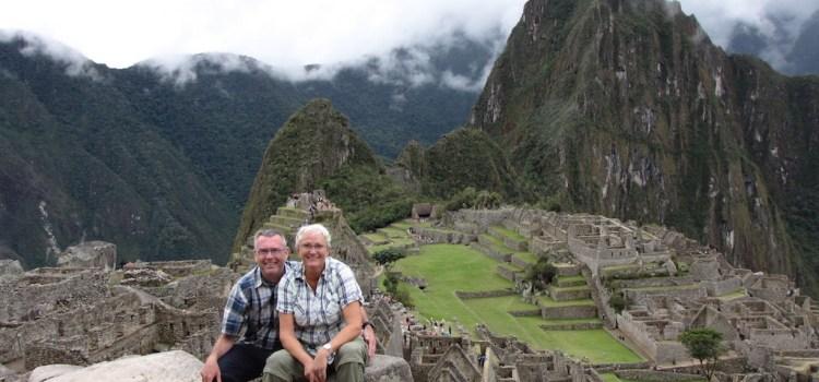 16 juli 2011 Amsterdam – Lima [10675 km]