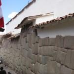 6 augustus 2011 Cusco (3360m)