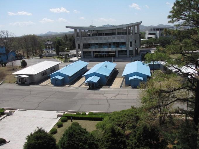 26 april 2012 Pyongyang – Kaesong