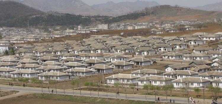 27 april 2012 Kaesong – Nampho
