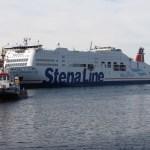 8 juli 2012 Kiel – Oslo – 59° 54'N 10° 45'O