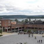 12 juli 2012 Ōstersund – 63°10'N 14° 38'O
