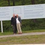 14 juli 2012 Arvidsjaur – Levi – 67° 48'N 24° 48'E