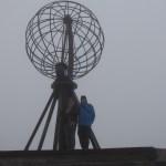 18 juli 2012 Kamoyvaer – 71° 02'N 25° 51'E