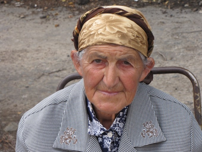 9 augustus 2013 Gyumri – Dzoraget