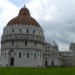 28 april 2013 Pisa
