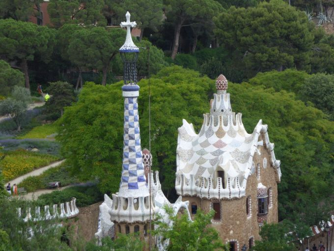 15 juni 2014 Barcelona