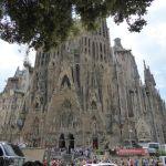 17 juni 2014 Barcelona