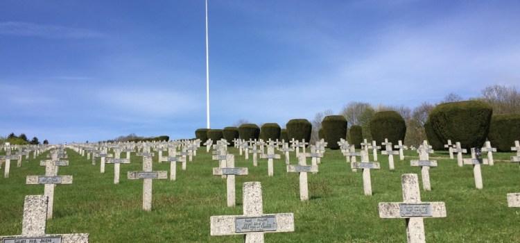 29 april 2015 Route des Crêtes