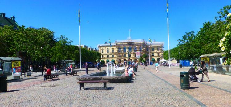 12 juni 2015 Karlstad & Hammarö vänern