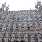 14 december 2014 Leuven