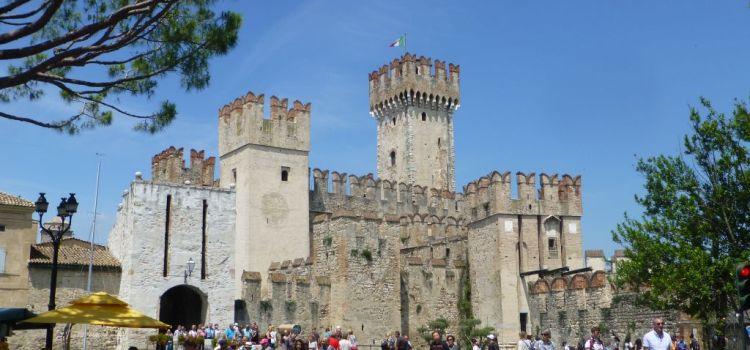 15 juni 2016 Desenzano – Sirmione