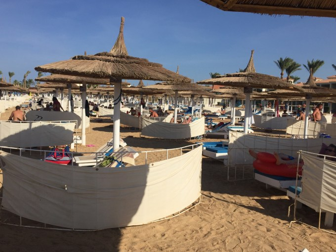 6 september – 20 september 2016 Hurghada